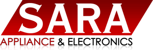 Sara Appliance & Electronics Logo